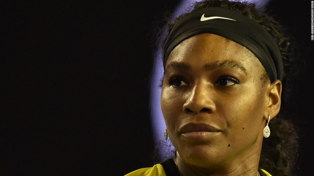 Will Serena Williams surpass Steffi Graf and become the first player in the Open Era to win 23 majors?