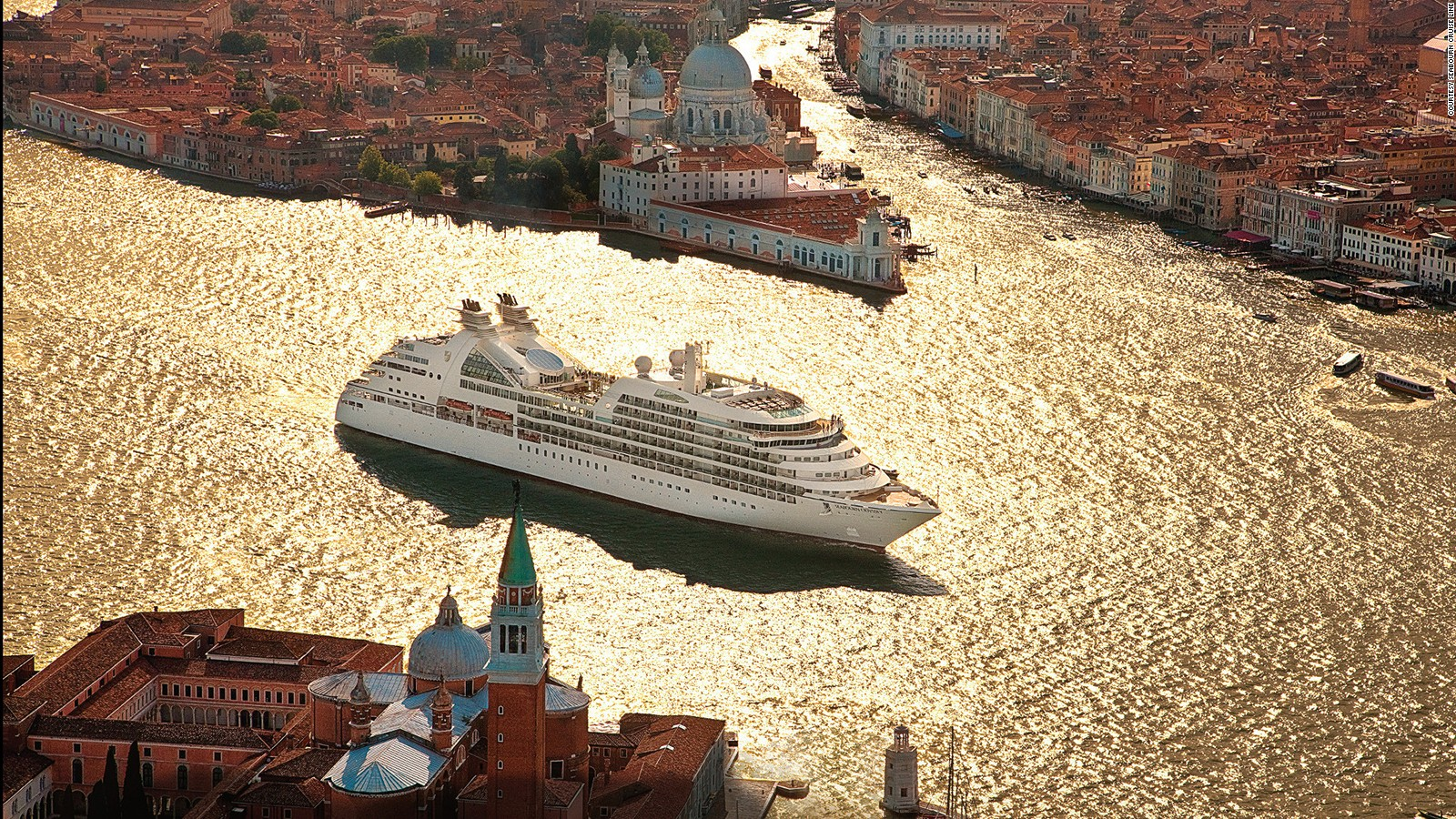 cruise critic best new cruise ships for 2016 cnn travel
