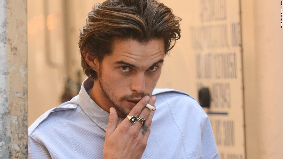 "<a href=""http://www.cnn.com/2016/10/13/entertainment/dylan-rieder-dead/index.html"" target=""_blank"">Dylan Rieder</a>, a professional skateboarder and model, died on October 12 due to complications from leukemia, according to his father. He was 28."