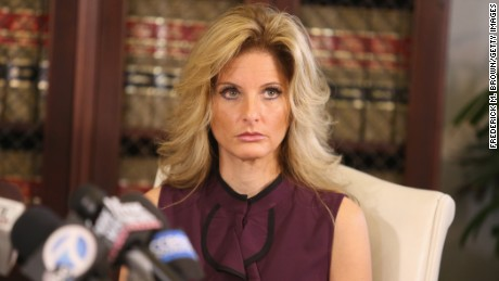 Judge Uses Brett Kavanaugh to Pile on Trump in Summer Zervos Decision