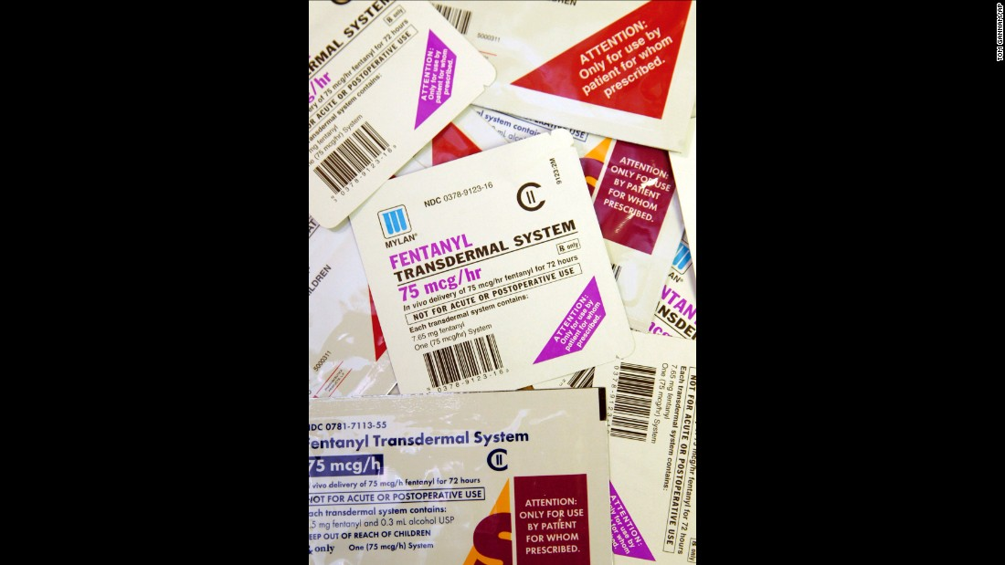 <strong>Fentanyl</strong> itself is a Schedule II drug, typically used as part of anesthesia treatment in medical settings. But when the opioid is dangerously combined with various chemical compounds, such as 3-methylfentanyl, it is classified as a Schedule I drug. Fentanyl is 50 to 100 times more potent than morphine; ingesting a tiny amount can be instantly fatal. The drug can be made more cheaply than heroin, which makes it even more accessible to poor communities. Fentanyl is sometimes mistaken for less-potent heroin, leading to increased risk of overdose.
