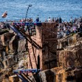 cliff diving gal 12