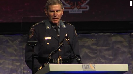international association of chiefs of police president cunningham apology to minorities sot _00001623