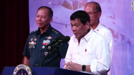 philippines duterte china summit visit rivers pkg_00012030