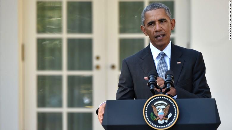 Obama personal email address revealed in WikiLeaks hack - CNNPolitics