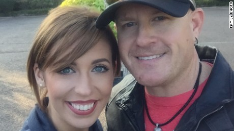 Danielle McNicoll and Nick Tullier were planning to get married next summer.