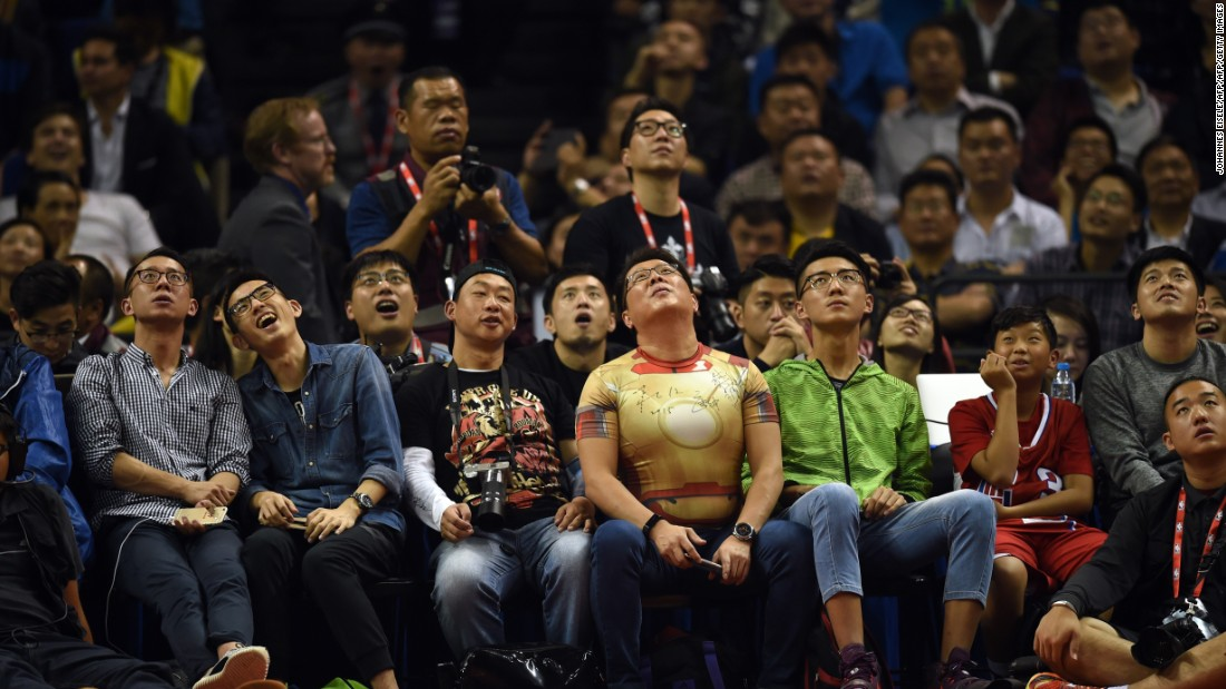 Both the NFL and NBA want to stage regular-season games in China, but have yet to overcome the logistical challenges.