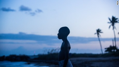 Coming-of-age drama 'Moonlight' shines