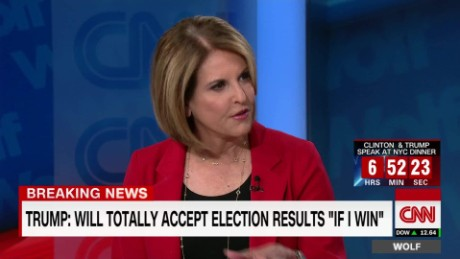 Gloria Borger on Trump campaign's Al Gore comparison _00004816