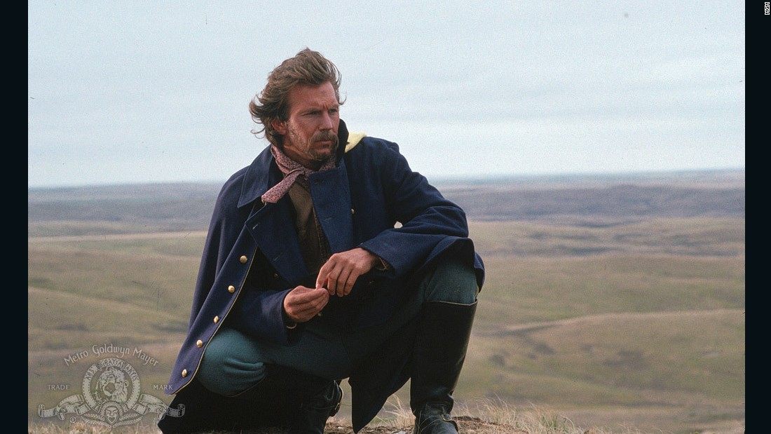 "<strong>""Dances with Wolves"":</strong>  Kevin Costner both directed and starred in this historical drama that won the Oscar for best picture. <strong>(Hulu) </strong>"