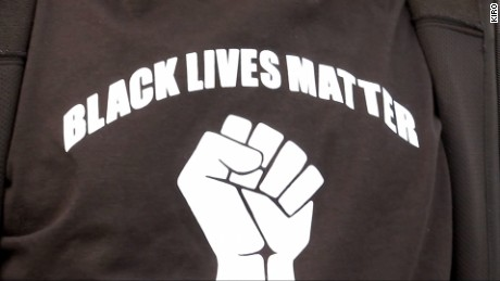 teachers wear blm shirts to school