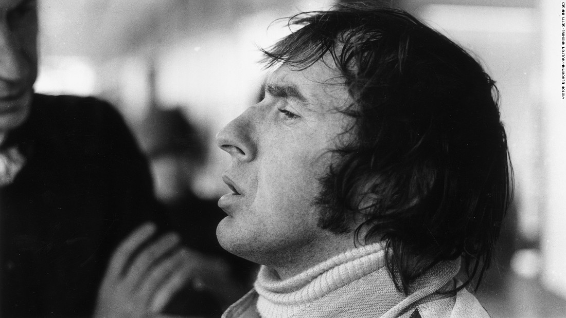 Three-time world champion Jackie Stewart says that Watkins Glen was a unique stop off for F1 drivers more used to a jet-set lifestyle and glamorous locations.