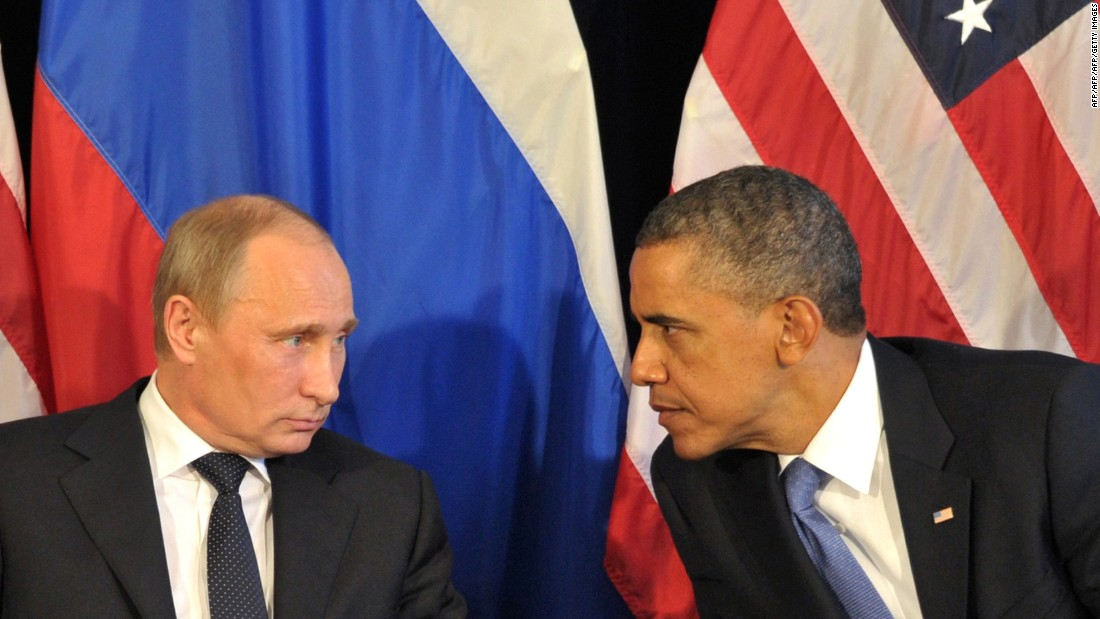 Is this the new Cold War?
