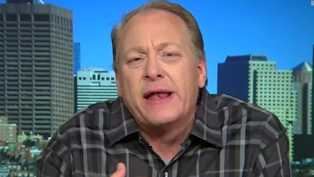 Curt Schilling: I don't get how Jews back Democrats