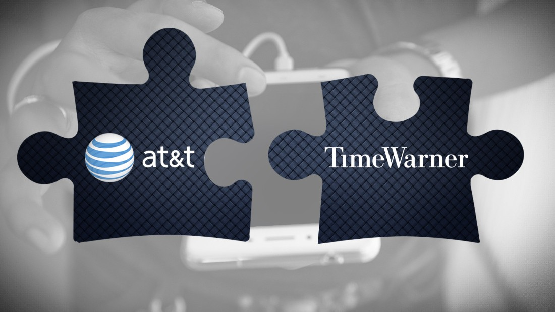 Breaking down the AT&T-Time Warner mega-deal