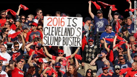 Why Tuesday will be the very best day to live in Cleveland