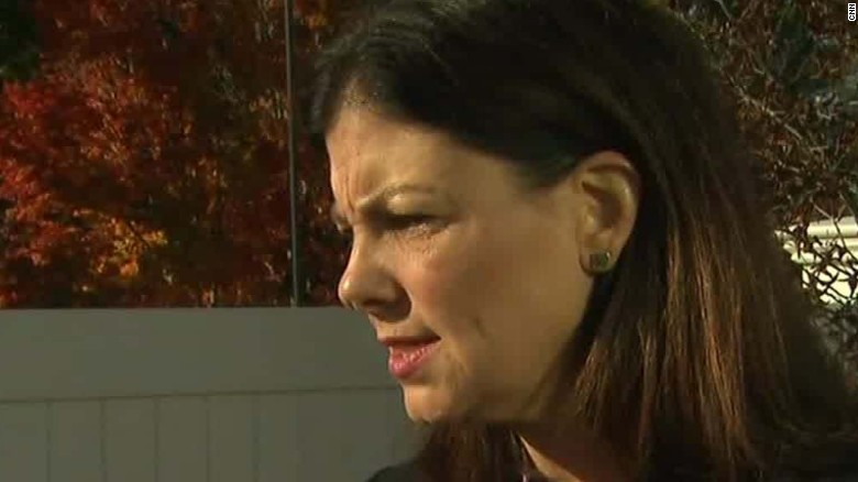 Ayotte: 'I made a mistake' calling Trump a role model