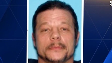 Killing suspect on the loose in Oklahoma