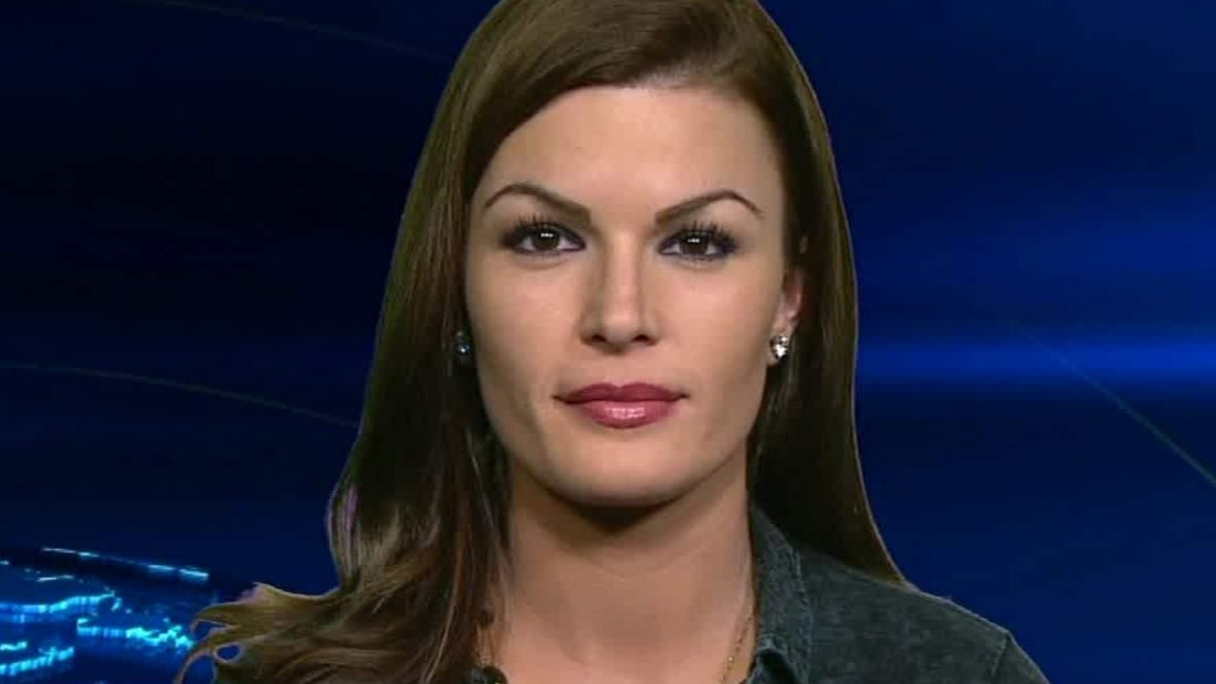 Ex-beauty queen sued by Trump: He uses bullying tactics