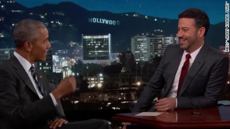 president obama jimmy kimmel tweets trump jnd orig vstan_00005406