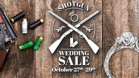 Ppg shotgun wedding