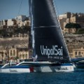 Rolex Middle Sea Race, Valletta, Malta, October 2016