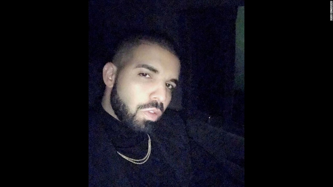 """Next 3 days are gonna be a blur,"" <a href=""https://www.instagram.com/p/BL4yYGrjP8l/"" target=""_blank"">said rapper Drake,</a> who was celebrating his 30th birthday on Monday, October 24. ""Happy to have made it to my Steph year 30'd up. More Life for my bruddas."""