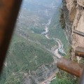 China cliff ladder 2