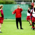 Arsene Wenger player roles Football Manager