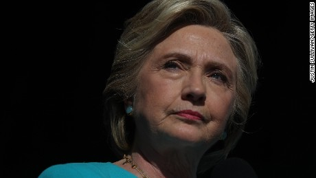 Conspiracy theories, not facts, are driving hatred of Clinton