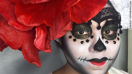 Mexico City will host its first ever Day of the Dead street parade in 2016