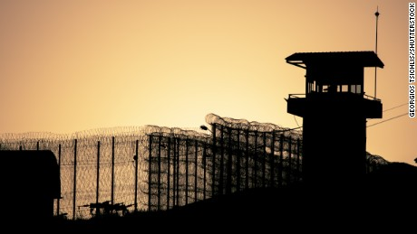 Why US inmates launched a nationwide strike