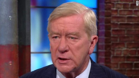 Libertarian vice presidential candidate William Weld newday_00005624.jpg