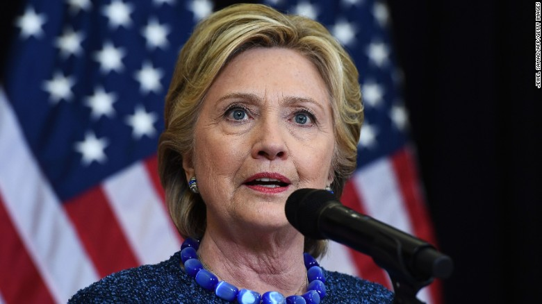 Ghost of Clinton's email scandal haunts campaign