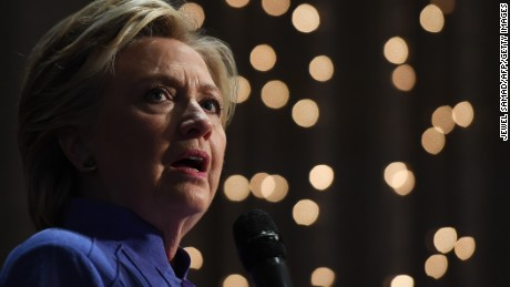 Clinton campaign cries foul on FBI
