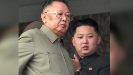 Secret recordings reveal North Korean leader's paranoia