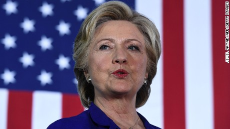Why do so many Americans hate Hillary Clinton?