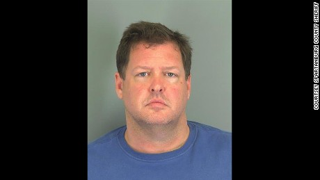 Todd Kohlhepp: The short fuse of a suspected serial killer