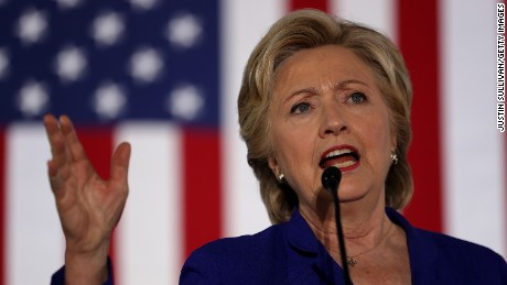 Impeach Hillary Clinton? A boon for Democrats
