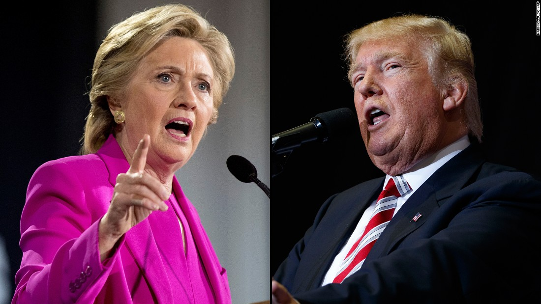 The next US president faces a world of trouble
