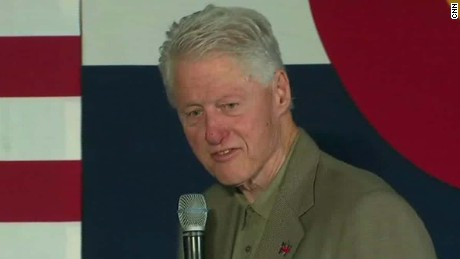 bill clinton on melania trump bullying speech sot nr_00001803.jpg