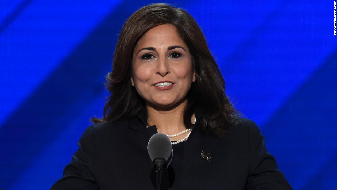 Democrats should embrace Neera Tanden, not push her away (opinion) - CNN