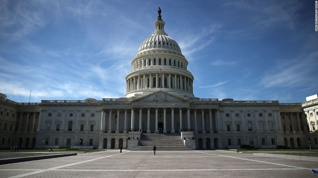 Viewers' guide: Who will control the Senate?