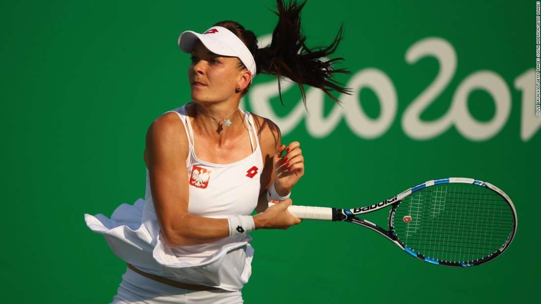 Long journeys can often take their toll. It took Agnieszka Radwanska 55 hours to travel from Montreal, Canada, to the Olympics in Rio. She then lost her first round match in 99 minutes.