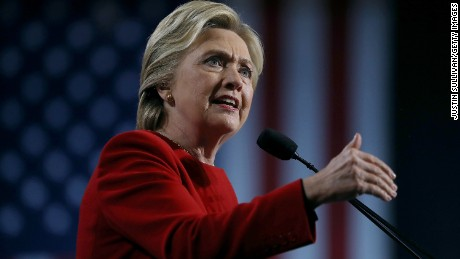 Justice report expected to slam Federal Bureau of Investigation actions in Hillary Clinton email case