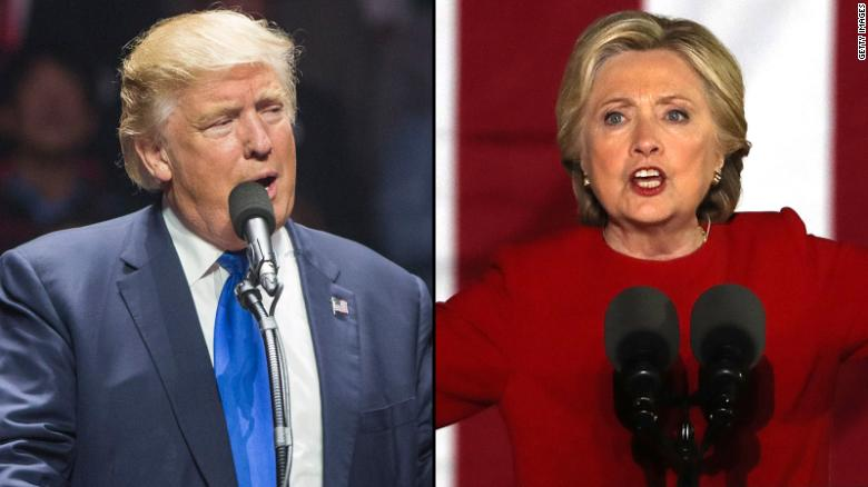 Trump: Clinton, Dems colluded against Sanders