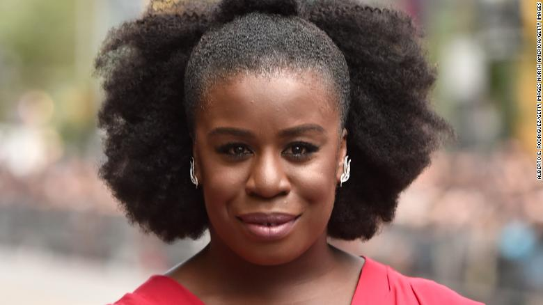 Uzo Aduba to star in