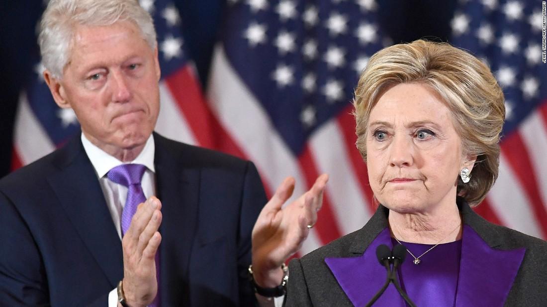 Let Hillary Clinton roar
