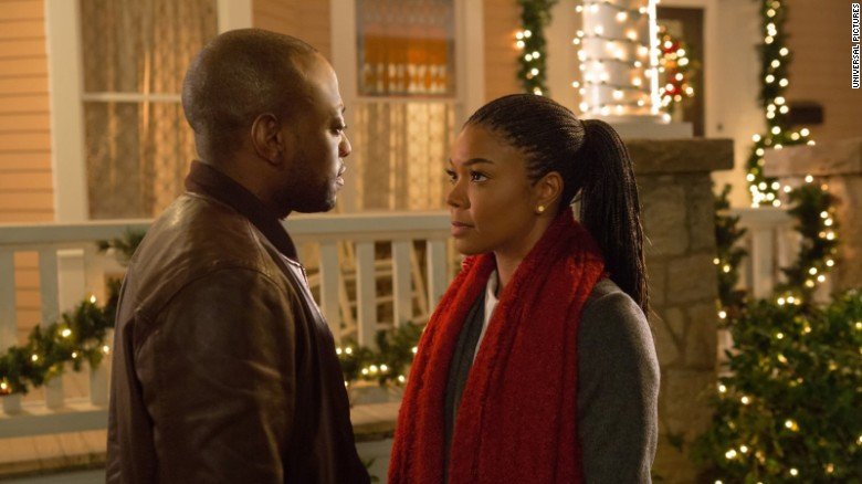 Will Packer: 'Almost Christmas' is needed
