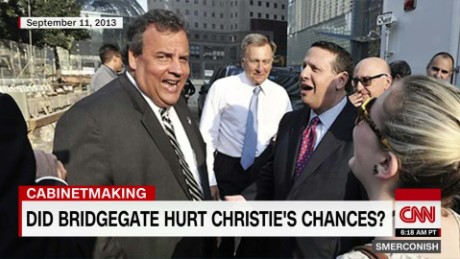 Is Trump dumping Christie?_00011706